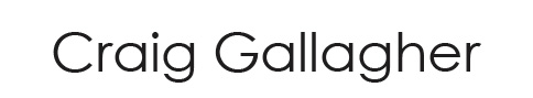 gallagher signature